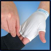 Fresh Gloves!